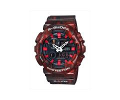 CASIO G-Shock GAX-100MB-4A G-Lide