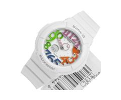 Casio BABY-G BGA-131-7B3 Neon Light