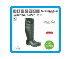 Camminare Syberian Long Hunter - 35 step. NOVO