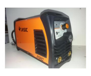 JASIC ARC 200 PRO inverter Tig+MMA novi