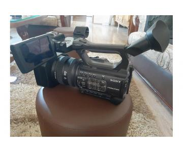Sony NX100 full hd video kamera