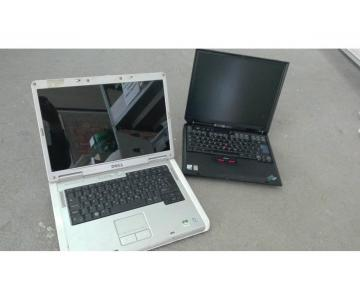 Laptop Dell, IBM za servis ID 5035