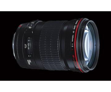 Canon EF 135mm F 2.0