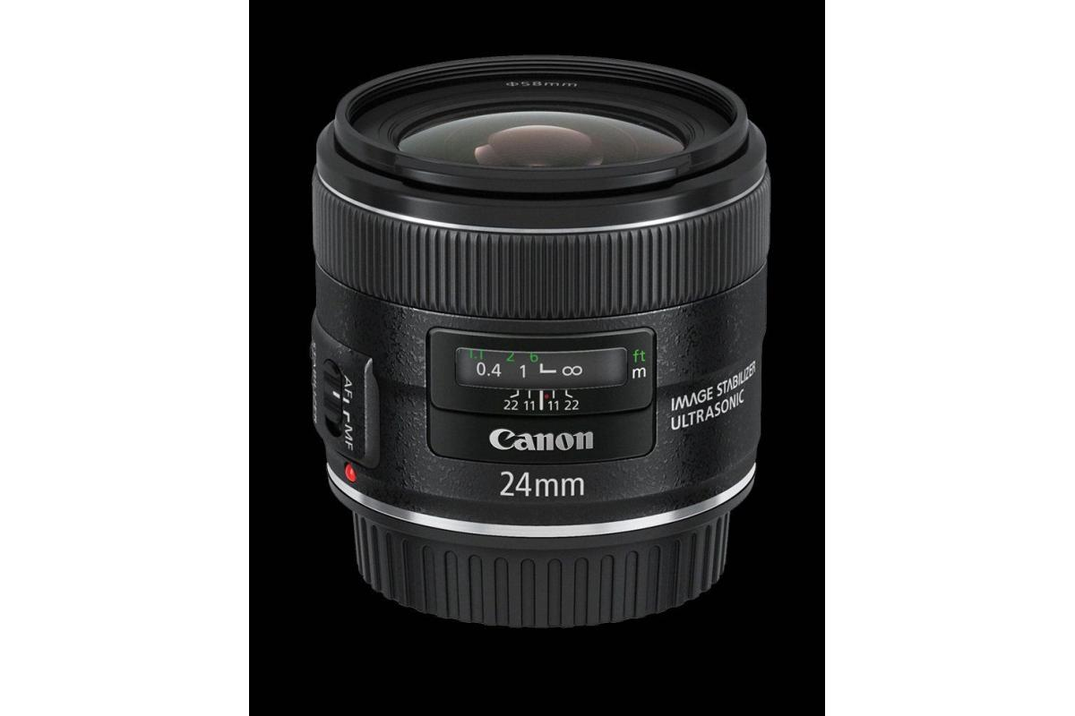 Canon 24mm F 2.8 IS USM - 1/1